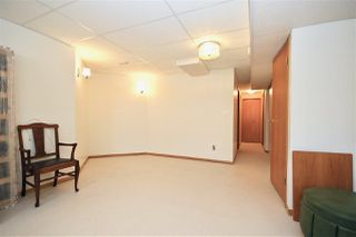 Photo 26: 156 Northbend Drive: Wetaskiwin House for sale : MLS®# E4141000