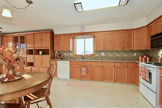 Photo 5: 156 Northbend Drive: Wetaskiwin House for sale : MLS®# E4141000