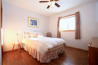 Photo 16: 156 Northbend Drive: Wetaskiwin House for sale : MLS®# E4141000
