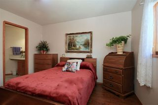 Photo 20: 156 Northbend Drive: Wetaskiwin House for sale : MLS®# E4141000