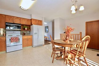 Photo 6: 156 Northbend Drive: Wetaskiwin House for sale : MLS®# E4141000
