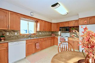 Photo 7: 156 Northbend Drive: Wetaskiwin House for sale : MLS®# E4141000