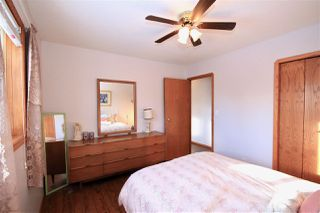 Photo 18: 156 Northbend Drive: Wetaskiwin House for sale : MLS®# E4141000