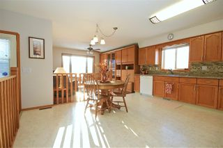 Photo 4: 156 Northbend Drive: Wetaskiwin House for sale : MLS®# E4141000