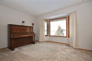 Photo 11: 156 Northbend Drive: Wetaskiwin House for sale : MLS®# E4141000