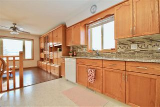 Photo 8: 156 Northbend Drive: Wetaskiwin House for sale : MLS®# E4141000