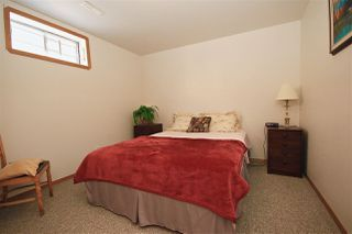 Photo 28: 156 Northbend Drive: Wetaskiwin House for sale : MLS®# E4141000