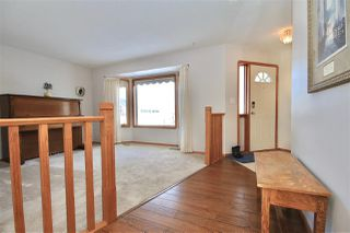 Photo 12: 156 Northbend Drive: Wetaskiwin House for sale : MLS®# E4141000