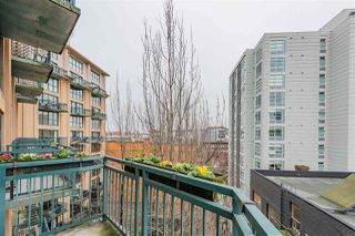 "Photo 34: 619 22 E CORDOVA Street in Vancouver: Downtown VE Condo for sale in ""Van Horne"" (Vancouver East)  : MLS®# R2334498"