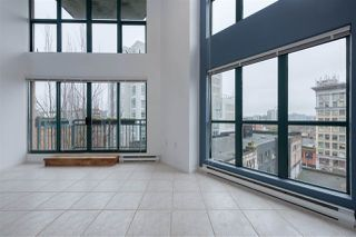 "Photo 23: 619 22 E CORDOVA Street in Vancouver: Downtown VE Condo for sale in ""Van Horne"" (Vancouver East)  : MLS®# R2334498"