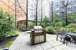 "Photo 38: 619 22 E CORDOVA Street in Vancouver: Downtown VE Condo for sale in ""Van Horne"" (Vancouver East)  : MLS®# R2334498"