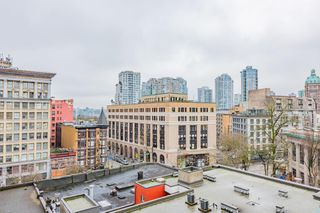 "Photo 15: 619 22 E CORDOVA Street in Vancouver: Downtown VE Condo for sale in ""Van Horne"" (Vancouver East)  : MLS®# R2334498"