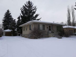 Photo 1: 10446 142 Street in Edmonton: Zone 21 House for sale : MLS®# E4141172