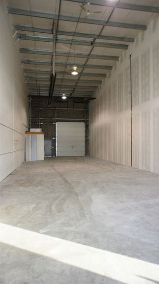 Photo 8: 103 7609 Sparrow Drive: Leduc Industrial for lease : MLS®# E4142636