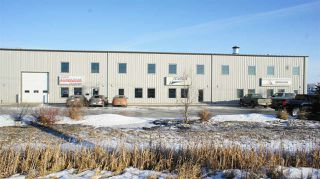 Photo 2: 103 7609 Sparrow Drive: Leduc Industrial for lease : MLS®# E4142636