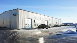Photo 3: 103 7609 Sparrow Drive: Leduc Industrial for lease : MLS®# E4142636