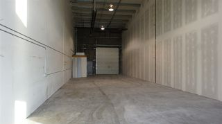 Photo 6: 103 7609 Sparrow Drive: Leduc Industrial for lease : MLS®# E4142636