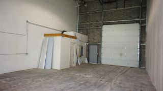 Photo 7: 103 7609 Sparrow Drive: Leduc Industrial for lease : MLS®# E4142636