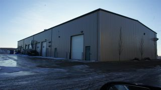 Photo 4: 103 7609 Sparrow Drive: Leduc Industrial for lease : MLS®# E4142636