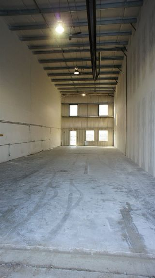 Photo 5: 103 7609 Sparrow Drive: Leduc Industrial for lease : MLS®# E4142636