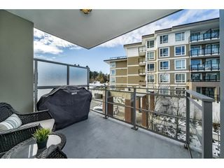 "Photo 17: 310 271 FRANCIS Way in New Westminster: Fraserview NW Condo for sale in ""Parkside"" : MLS®# R2341636"