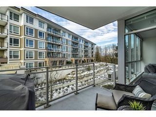 "Photo 18: 310 271 FRANCIS Way in New Westminster: Fraserview NW Condo for sale in ""Parkside"" : MLS®# R2341636"