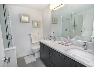 "Photo 12: 310 271 FRANCIS Way in New Westminster: Fraserview NW Condo for sale in ""Parkside"" : MLS®# R2341636"