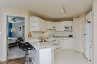 Photo 8: 307 10208 120 Street in Edmonton: Zone 12 Condo for sale : MLS®# E4145769