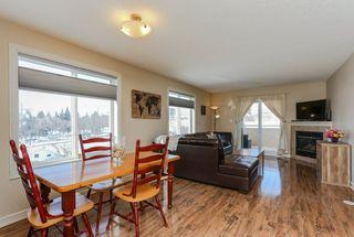 Photo 10: 307 10208 120 Street in Edmonton: Zone 12 Condo for sale : MLS®# E4145769