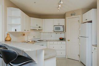 Photo 7: 307 10208 120 Street in Edmonton: Zone 12 Condo for sale : MLS®# E4145769