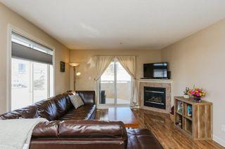Photo 12: 307 10208 120 Street in Edmonton: Zone 12 Condo for sale : MLS®# E4145769