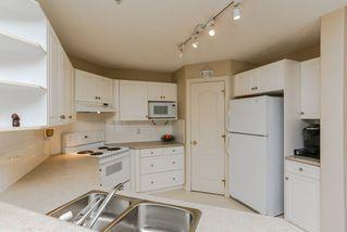 Photo 5: 307 10208 120 Street in Edmonton: Zone 12 Condo for sale : MLS®# E4145769