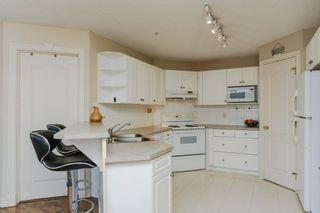 Photo 4: 307 10208 120 Street in Edmonton: Zone 12 Condo for sale : MLS®# E4145769