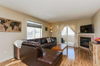Photo 11: 307 10208 120 Street in Edmonton: Zone 12 Condo for sale : MLS®# E4145769
