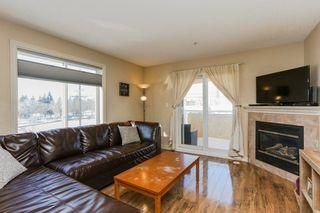 Photo 13: 307 10208 120 Street in Edmonton: Zone 12 Condo for sale : MLS®# E4145769