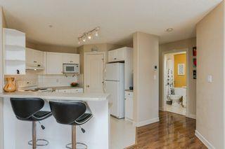 Photo 6: 307 10208 120 Street in Edmonton: Zone 12 Condo for sale : MLS®# E4145769