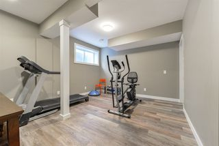 Photo 24: 109 HILLDOWNS Drive: Spruce Grove House for sale : MLS®# E4146802