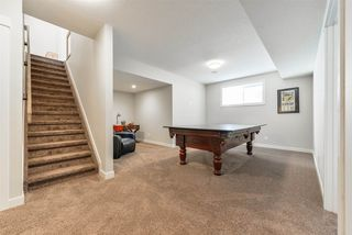 Photo 17: 109 HILLDOWNS Drive: Spruce Grove House for sale : MLS®# E4146802