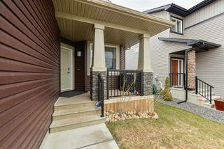 Photo 27: 109 HILLDOWNS Drive: Spruce Grove House for sale : MLS®# E4146802