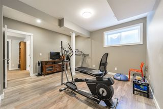 Photo 23: 109 HILLDOWNS Drive: Spruce Grove House for sale : MLS®# E4146802