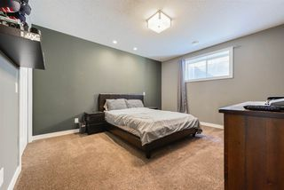 Photo 22: 109 HILLDOWNS Drive: Spruce Grove House for sale : MLS®# E4146802