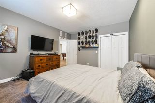 Photo 21: 109 HILLDOWNS Drive: Spruce Grove House for sale : MLS®# E4146802
