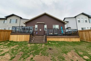 Photo 30: 109 HILLDOWNS Drive: Spruce Grove House for sale : MLS®# E4146802