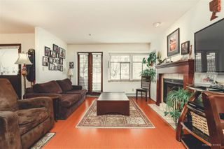 Photo 2: 163 W 15TH Avenue in Vancouver: Mount Pleasant VW Townhouse for sale (Vancouver West)  : MLS®# R2348328