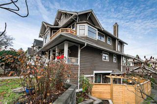 Photo 13: 163 W 15TH Avenue in Vancouver: Mount Pleasant VW Townhouse for sale (Vancouver West)  : MLS®# R2348328