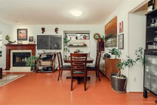 Photo 4: 163 W 15TH Avenue in Vancouver: Mount Pleasant VW Townhouse for sale (Vancouver West)  : MLS®# R2348328
