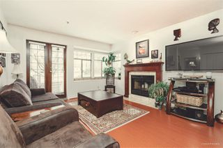 Photo 3: 163 W 15TH Avenue in Vancouver: Mount Pleasant VW Townhouse for sale (Vancouver West)  : MLS®# R2348328