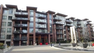 "Photo 17: 411 733 W 3RD Street in North Vancouver: Hamilton Condo for sale in ""The Shore"" : MLS®# R2348571"