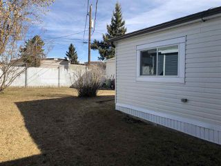 Photo 15: 46 4204 47 Street: Wetaskiwin Mobile for sale : MLS®# E4147428