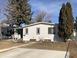 Photo 14: 46 4204 47 Street: Wetaskiwin Mobile for sale : MLS®# E4147428